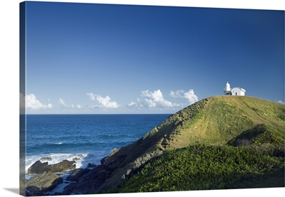 Australia, New South Wales, Port Macquarie, Oceania, Pacific ocean, The lighthouse