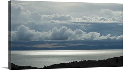 Bolivia, La Paz, Isla del Sol, Lake Titicaca