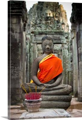 Cambodia, Siem Reap, Southeast Asia, Angkor, Angkor Thom, The Bayon