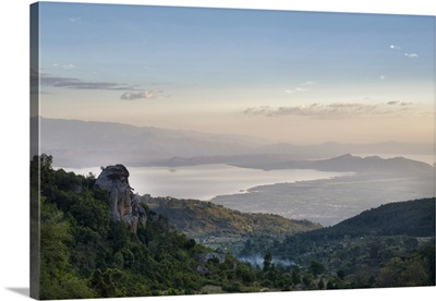 Ethiopia, Southern Nations, Nationalities, and Peoples' Region, Rift valley lakes
