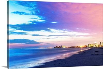 Florida, Saint Petersburg, Atlantic ocean, Saint Petersburg Beach