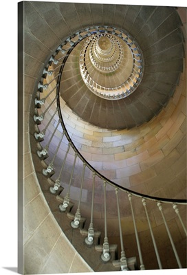 France, Poitou-Charentes, Ile de Re Island, the lighthouse