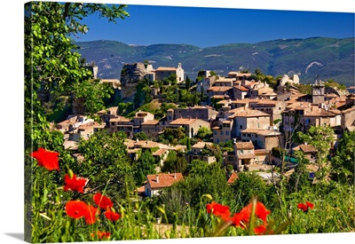 France, Provence-Alpes-Cote d'Azur, Provence
