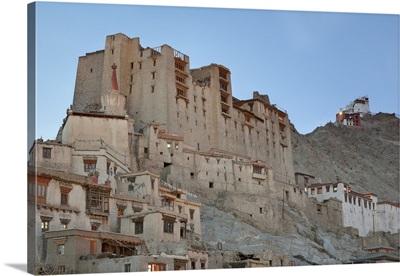 India, Jammu and Kashmir, Ladakh, Leh, Leh Palace