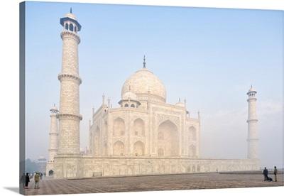 India, Uttar Pradesh, Agra, Taj Mahal