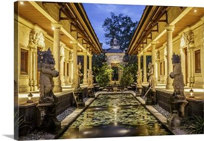 Indonesia, Bali, Matahari Hotel