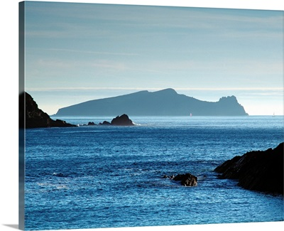 Ireland, County Kerry, Blasket Islands