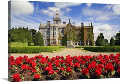 Ireland, Limerick, Adare Manor