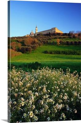 Italy, Marches, Loreto, Holy House Sanctuary