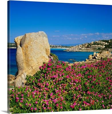 Italy, Sardinia, Capo Testa, promontory near Santa Teresa Gallura