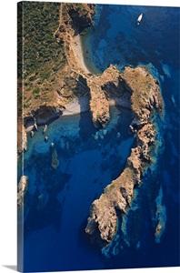 Italy Sicily Aeolian Islands Lipari Islands Panarea