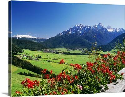Italy, Trentino-Alto Adige, South Tyrol, Alps, Dolomites