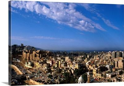 Lebanon, Ash-Samal, Tripoli