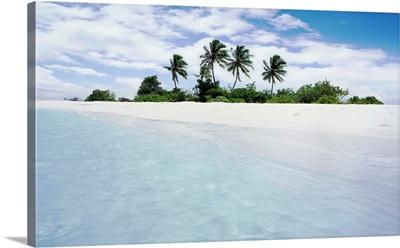 Maldives, Male Atoll, Tropics, Indian ocean, Male