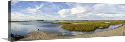 Massachusetts, Cape Cod, Provincetown, Race Point