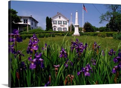 Massachusetts, Chatham, The Municipal House