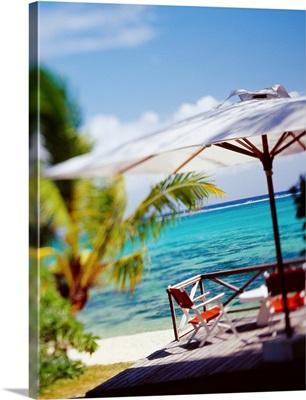 Mauritius, Pointe Lafayette, East Coast, Beach