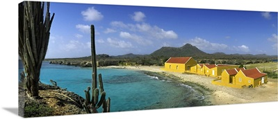 Netherlands Antilles, Bonaire, Washington National Park, Boka Slagbaai
