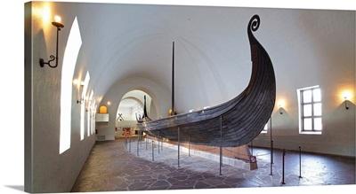 Norway, Oslo, Viking Ship Museum