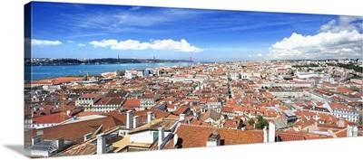 Portugal, Distrito de Lisboa, Lisbon
