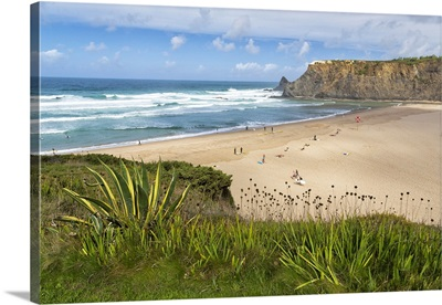 Portugal, Faro, Algarve, Alentejo and Vicentine Coast Natural Park