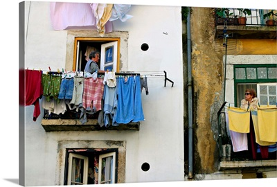 Portugal, Typical houses
