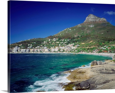 South Africa, Cape Town, Clifton Bay