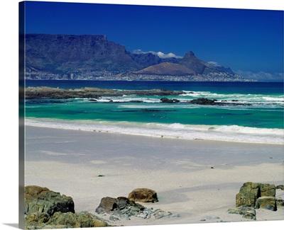 South Africa, Cape Town, Coastline