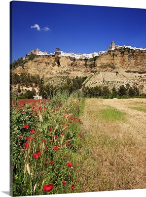 Spain, Andalusia, White Towns, Arcos de la Frontera