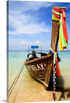 Thailand, Phi Phi islands, Phi Phi Don island