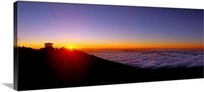 United States, Hawaii, Haleakala National Park