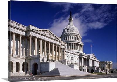 Washington, D.C., Capitol Building