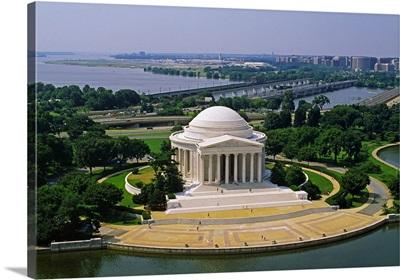 Washington, D.C., Jefferson Memorial