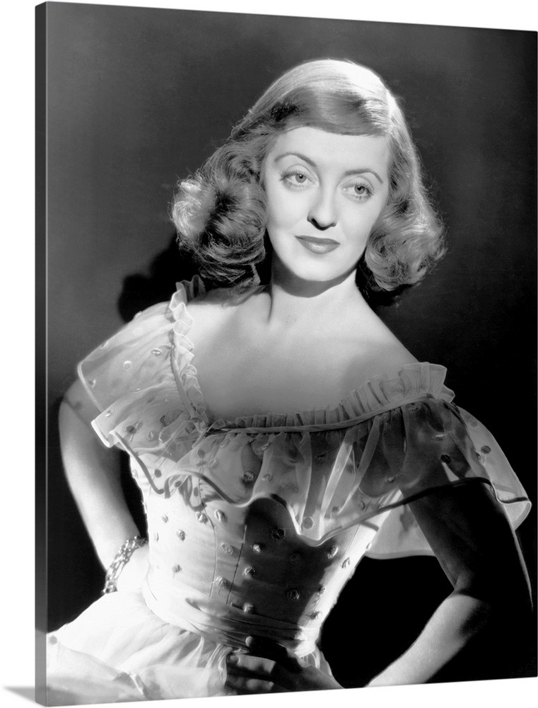 A Stolen Life, Bette Davis, 1946