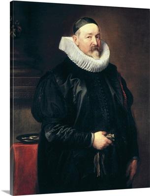 Adriaen Stevens, 1629