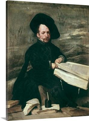 Court Jester, El Primo, 1644