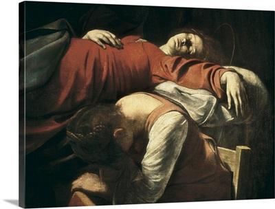 Death of the Virgin, 1600's