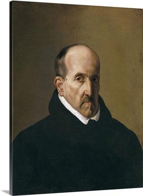 Don Luis de Gongora, Ca. 1622