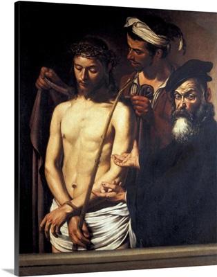 Ecce homo, 1609