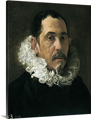 Francisco Pacheco, 1619