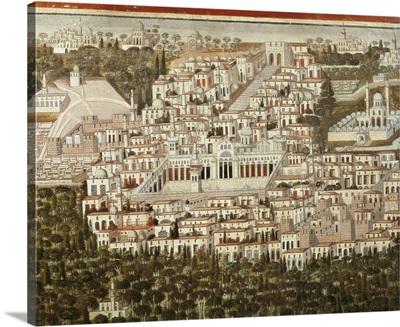 Hazem Palace, Damascus