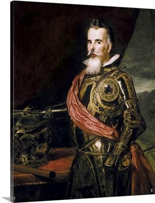 Juan Francisco de Pimentel, Ca. 1648
