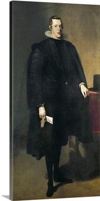 King Philip IV of Spain, 1623-27