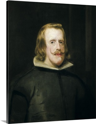 King Philip IV of Spain. 1652-53