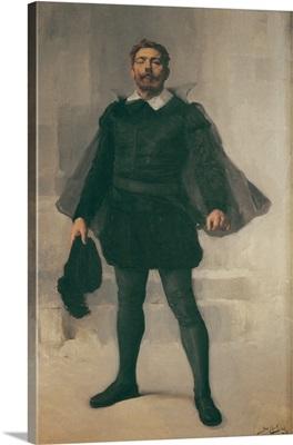 Luis Vaz de Camoes, 1907