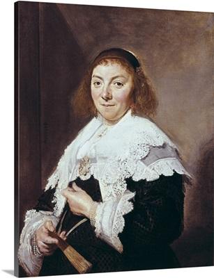 Maria Pietersdochter Olycan, 1638