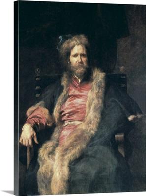 Martin Ryckaert, 1630