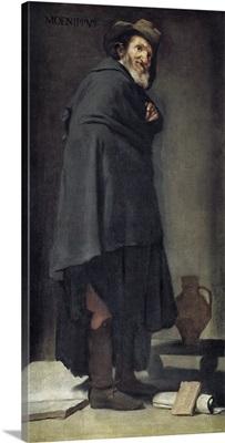 Menippus, 1639