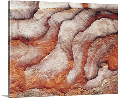 Patterns In Rock