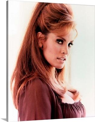 Raquel Welch - Vintage Publicity Photo